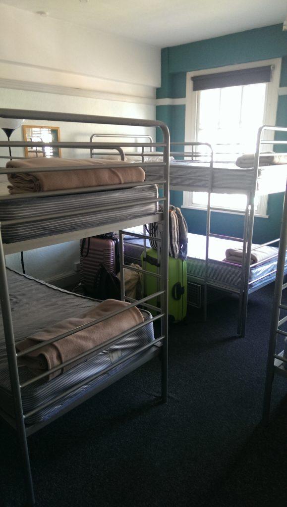 The Pride of Paddington 6-Bed-Room