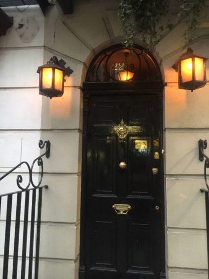 Baker Street 22b