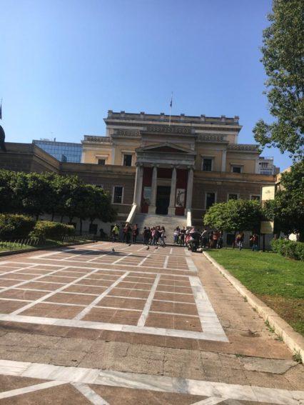 National Historisches Museum