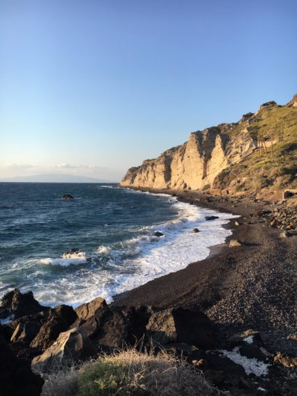 Katharos Beach