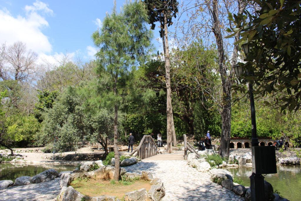 Nationalgarten