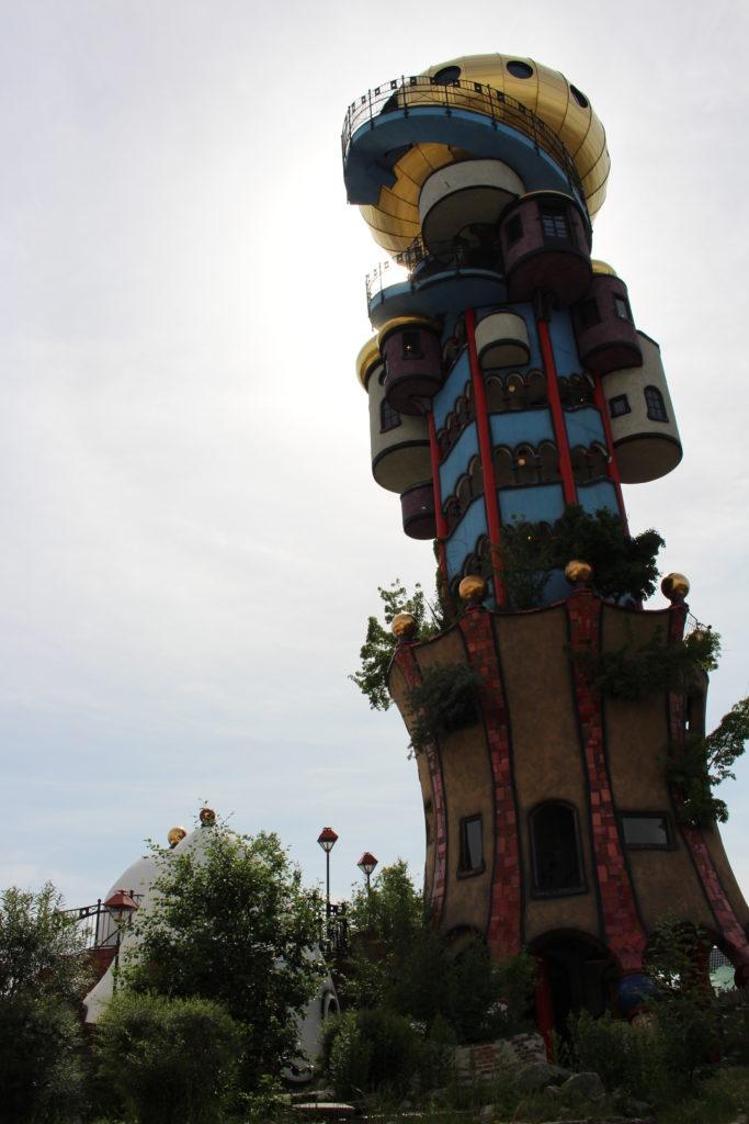 der Kuchlbauer Turm