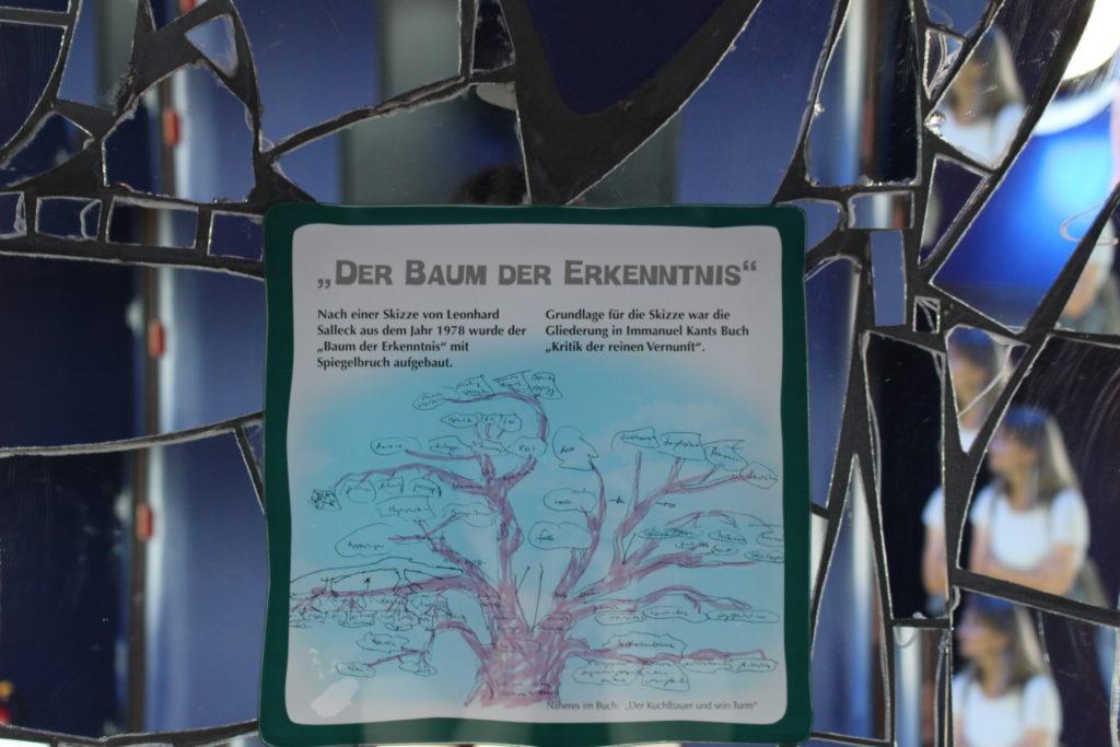 """""""Der Baum der Erkenntnis"""""""