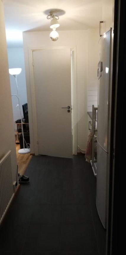 Malmö Airbnb