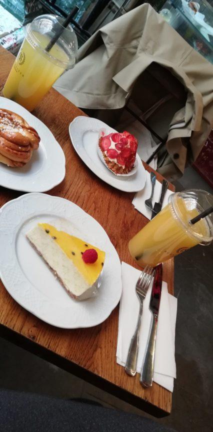 Café Schweizer