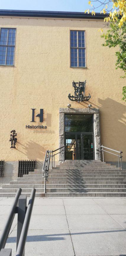Historika Museet