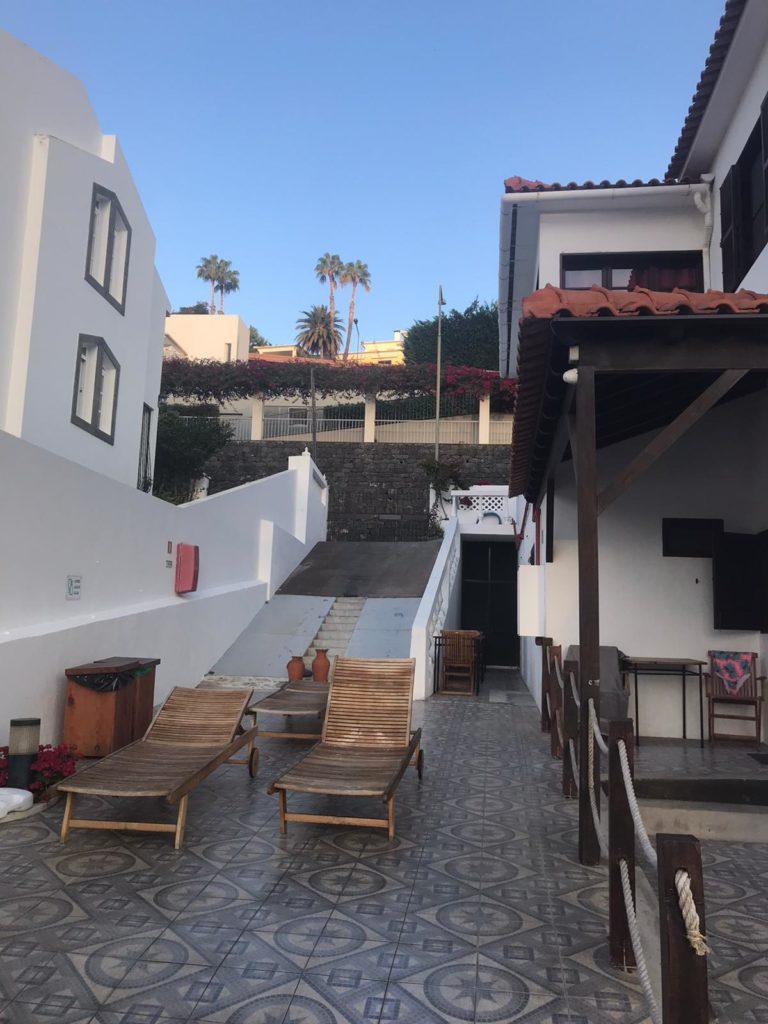 GuestHouse Vila Lusitania