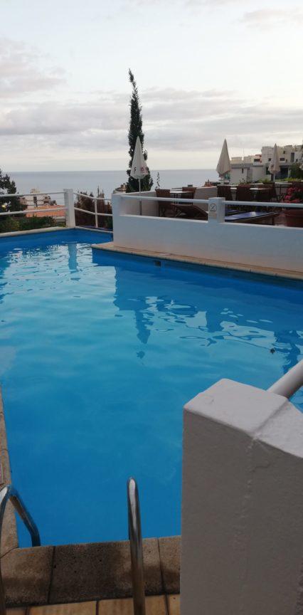 Pool GuestHouse Vila Lusitania