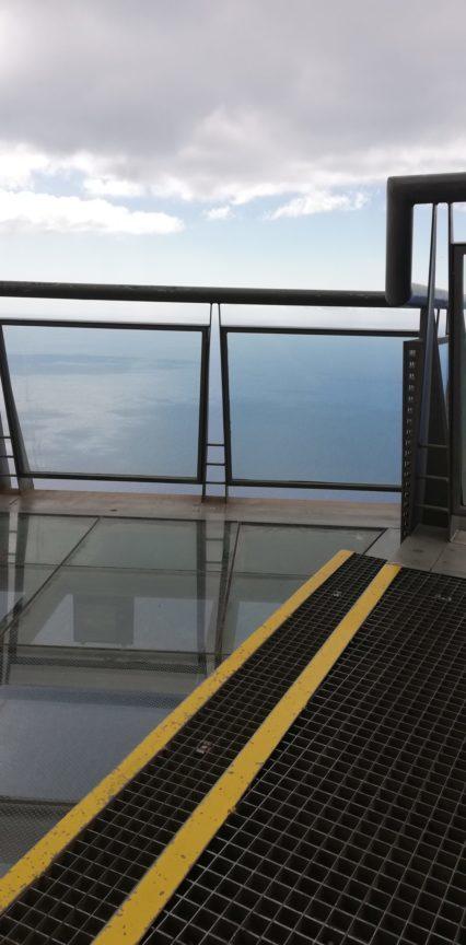 Miradouro do Cabo Girao