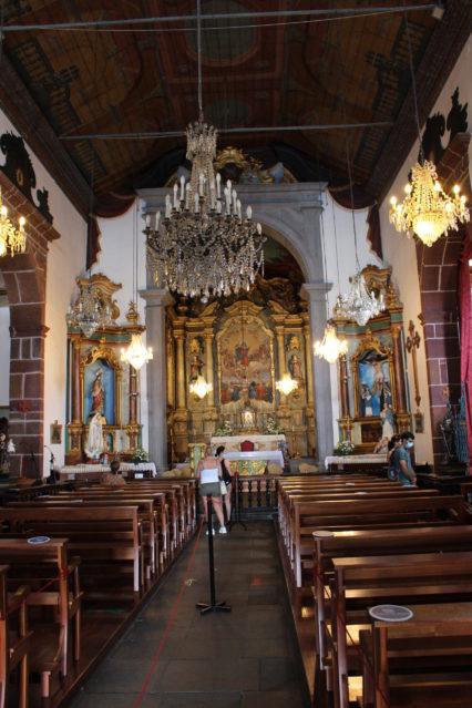 Igreja do Monte