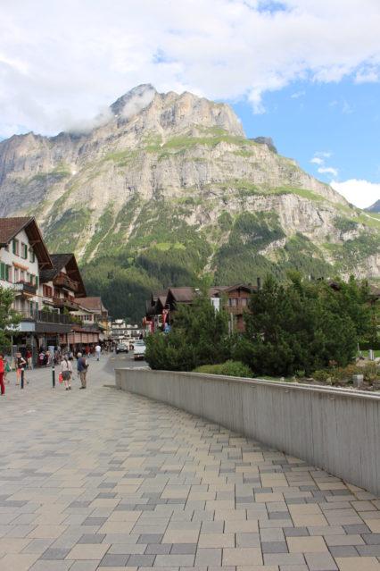 Grindelwald Dorfstrasse