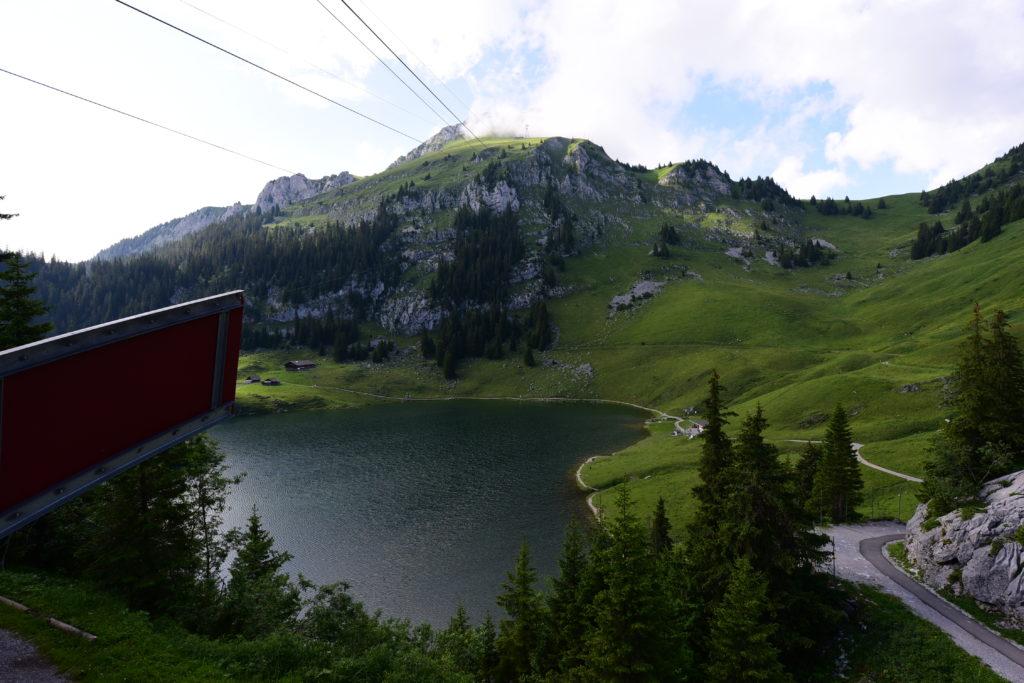 Bungy Stockhorn mit Outdoor Interlaken